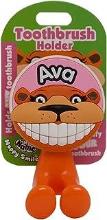 John Hinde My Name Ava Toothbrush Holders