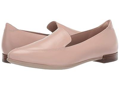 ECCO Shape Pointy Ballerina II (Rose Dust Calf Leather) Women