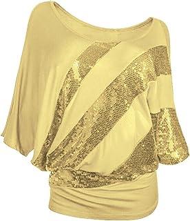 suave y ligero Mitad de precio marcas reconocidas Amazon.es: El Corte Inglés - Blusas y camisas / Camisetas ...