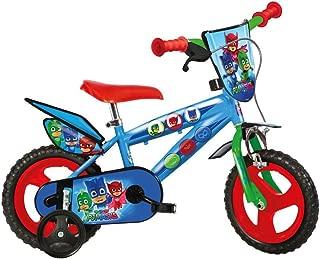 Dino Bikes 414U-PJ P J Masks 14