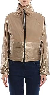 Moncler Luxury Fashion Damen 1A74200C0455510 Rosa Polyamid