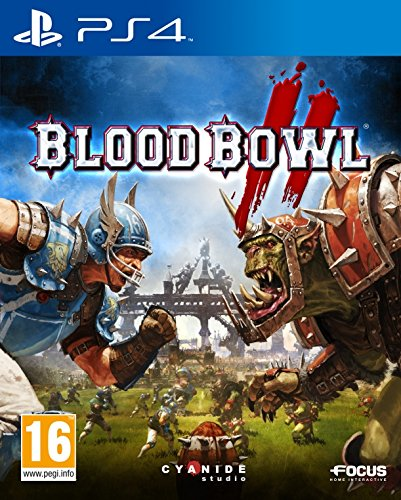 Blood Bowl 2 - [Edizione: Spagna]