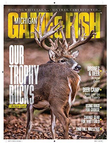 Michigan Game amp Fish