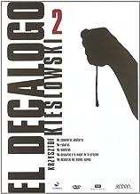Kieslowski El Decalogo 2 [DVD]