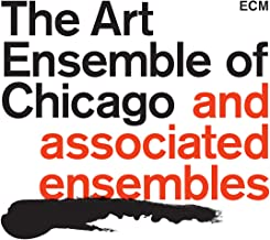 Best art ensemble of chicago and associated ensembles Reviews
