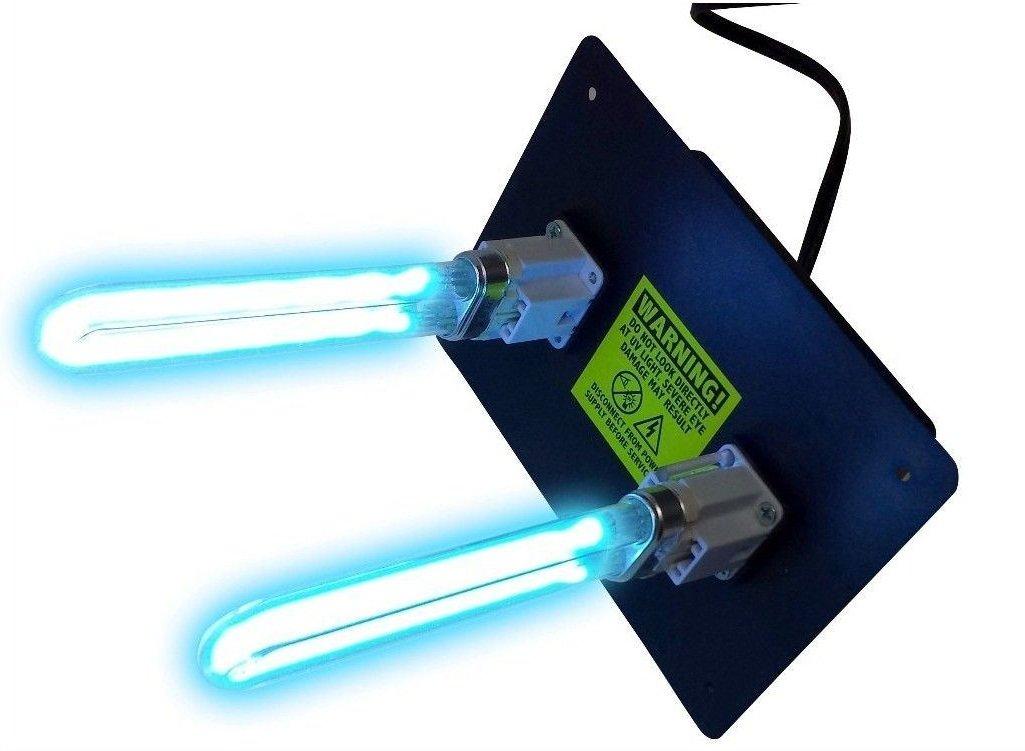 Air Purifier LIGHT ultravaiolet cleaner