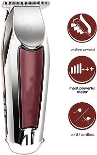Electric Hair Trimmer for Men Haircut Machine Hair Cutter Face Body Hair Clipper Beard Car Mustache Barber Razor Edge