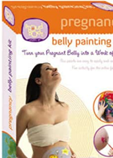 Best belly bump painting Reviews