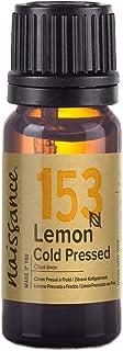 Naissance Aceite Esencial de Limón n. º 103 – 10ml - 100% puro, vegano y no OGM