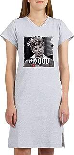 CafePress I Love Lucy #Mood Nightshirt