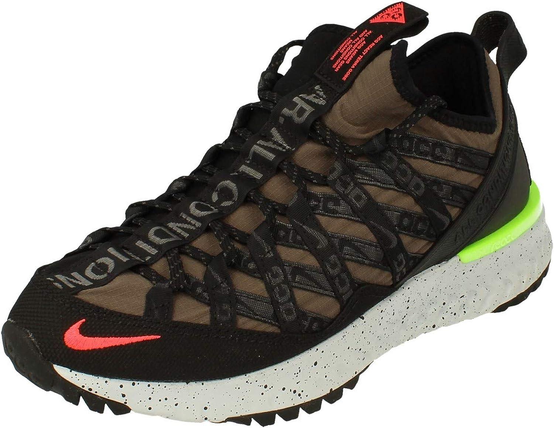 Nike Men's ACG React Terra Trail Sacramento Mall Albuquerque Mall Gobe Running Shoe