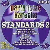 Party Tyme Karaoke: Standards 2