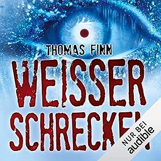 Weißer Schrecken                   Autor:                                                                                                                                 Thomas Finn                               Sprecher:                                                                                                                                 Oliver Rohrbeck                      Spieldauer: 15 Std. und 23 Min.     440 Bewertungen     Gesamt 4,2