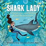 Shark Lady: The True Story of Ho...