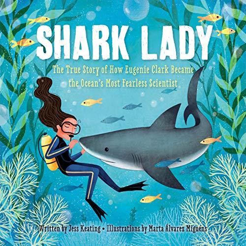 Shark Lady: The...