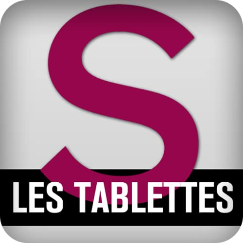 Slate.fr - Les tablettes (kindle Tablet Edition)