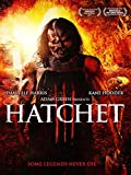 Hatchet III: Rated R Version