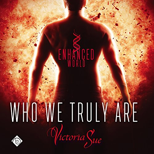 Who We Truly Are audiobook cover art
