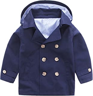 Little Spring OUTERWEAR ボーイズ