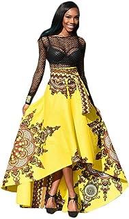 32215cbdf7 Amazon.it: africano - Donna: Abbigliamento