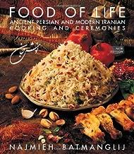 Best food of life najmieh batmanglij Reviews