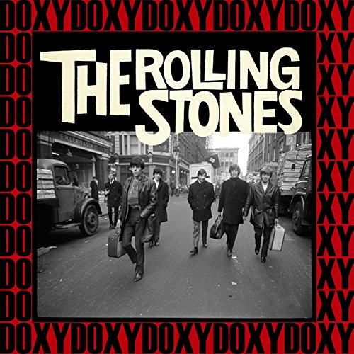 The Rolling Stones (Hd Remastered Edition, Doxy Collection)