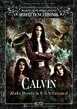 Alisha Bionda: Calvin