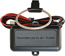 BANVIE Universal Immobilizer Transponder Bypass Module to Release Chip Key Engine Lock for Remote Starter & Car Alarm & Push Start Button & Copy Key