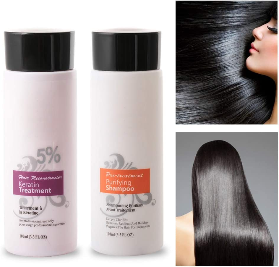 Fashionable Tgoon Convenient Hair Care Loss Straightens of Liquid Industry No. 1 Made