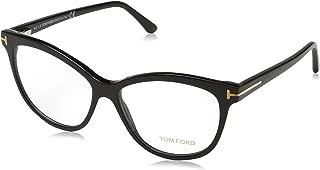 Eyeglasses Tom Ford FT 5511 001 shiny black