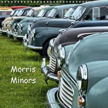 Morris Minors 2016: Vintage Morris Minors in a Variety of Settings (Calvendo Mobility) by Lucy) Delete(Antony Loose Image (2015-11-05)