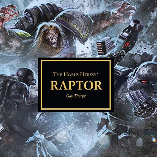 Raptor Titelbild