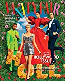 Vanity Fair Magazine The 27th Annual Hollywood Issue 2021,Zendaya, Charlize Theron, Daniel Levy and More Stun on Epic 'Vanity Fair' Hollywood Cover (Pre-Order)