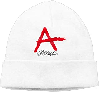 A-Pretty Little Liars Men And Women Breathable Knitted Beanie Skull Caps