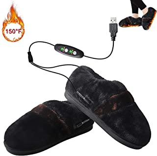 Best Rechargeable Heated Slippers of 2020 – Top Rated & Reviewed