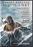 All Is Lost (Dvd, 2014) Rental Exclusive