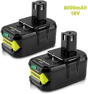 Best are ryobi batteries interchangeable Reviews