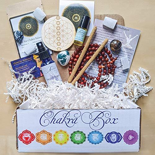 Chakra Box Subscription