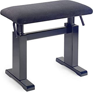 hydraulic piano bench