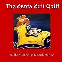 The Santa Suit Quilt