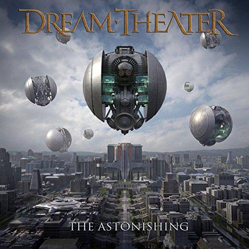 The Astonishing [Vinyl LP]