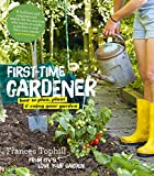 The First-Time Gardener (English Edition)