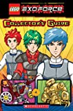 Lego: Exo-force Collector's Guide