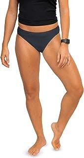 WoolX Roxie - Women's Bikini - Lightweight Merino Wool Underwear