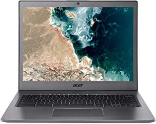 acer CP713-1WN-5566 Spin 13 Chromebook, Grey, 13.5''