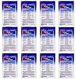 L'Oreal Effasol Color Remover Single Packet 7/8 oz HC-LRL500500 (12 Pack)...