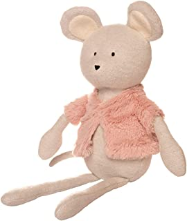 Manhattan Toy Forest Friends Maggie Mouse Stuffed Animal