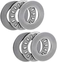 Best needle thrust bearings and washers Reviews