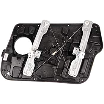 Grade A - Replaces 824813Y010,824813X311 | Front Right Window Regulator fits Hyundai Elantra electric Sdn R. Certified Used Automotive Part
