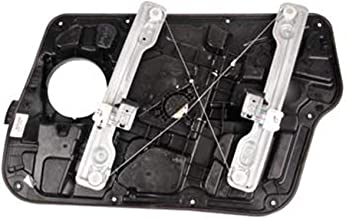 New Window Regulator Front Drivers Side Left LH For 2011 2012 2013 Hyundai Sonata, Replaces 82471-3Q000, 752-928